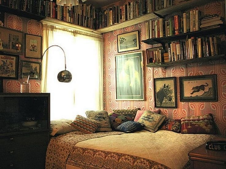 Best 25 Vintage Hipster Bedroom Ideas On Pinterest With Pictures