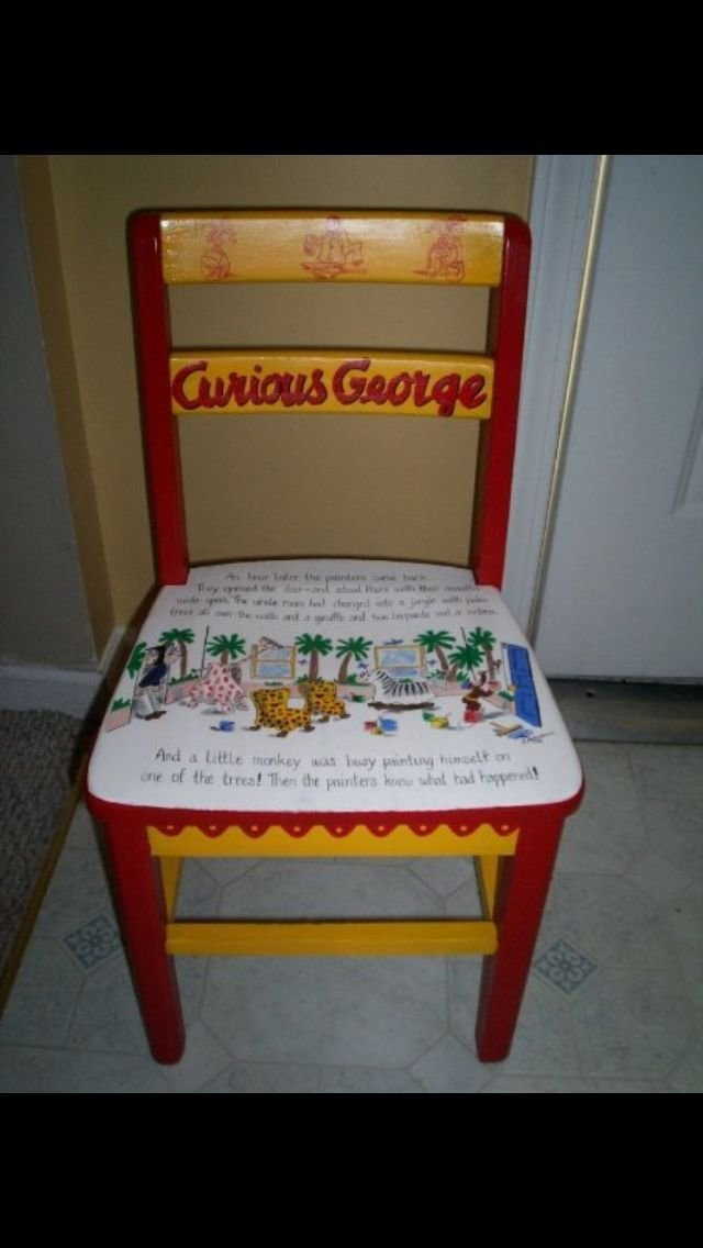 Best 25 Curious George Bedroom Ideas On Pinterest With Pictures