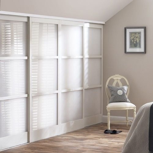 Best Mirrored Closet Doors With Wood Inlay Glass Sliding Wardrobe Doors Built In Wardrobes Uk With Pictures