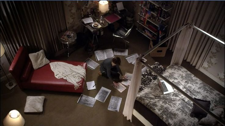 Best 21 Best Spencer Hastings Studying Images On Pinterest With Pictures