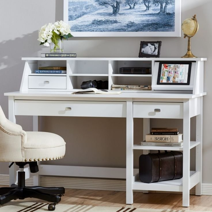 Best 25 Small Computer Desks Ideas On Pinterest Small With Pictures
