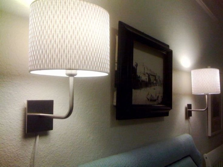 Best 25 Plug In Wall Lights Ideas On Pinterest Plug In With Pictures