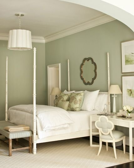 Best 25 Sage Green Bedroom Ideas On Pinterest Wall With Pictures