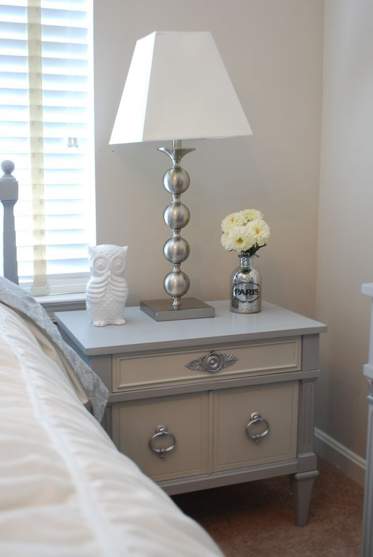 Best 25 Nightstand Lamp Ideas On Pinterest Bedroom With Pictures