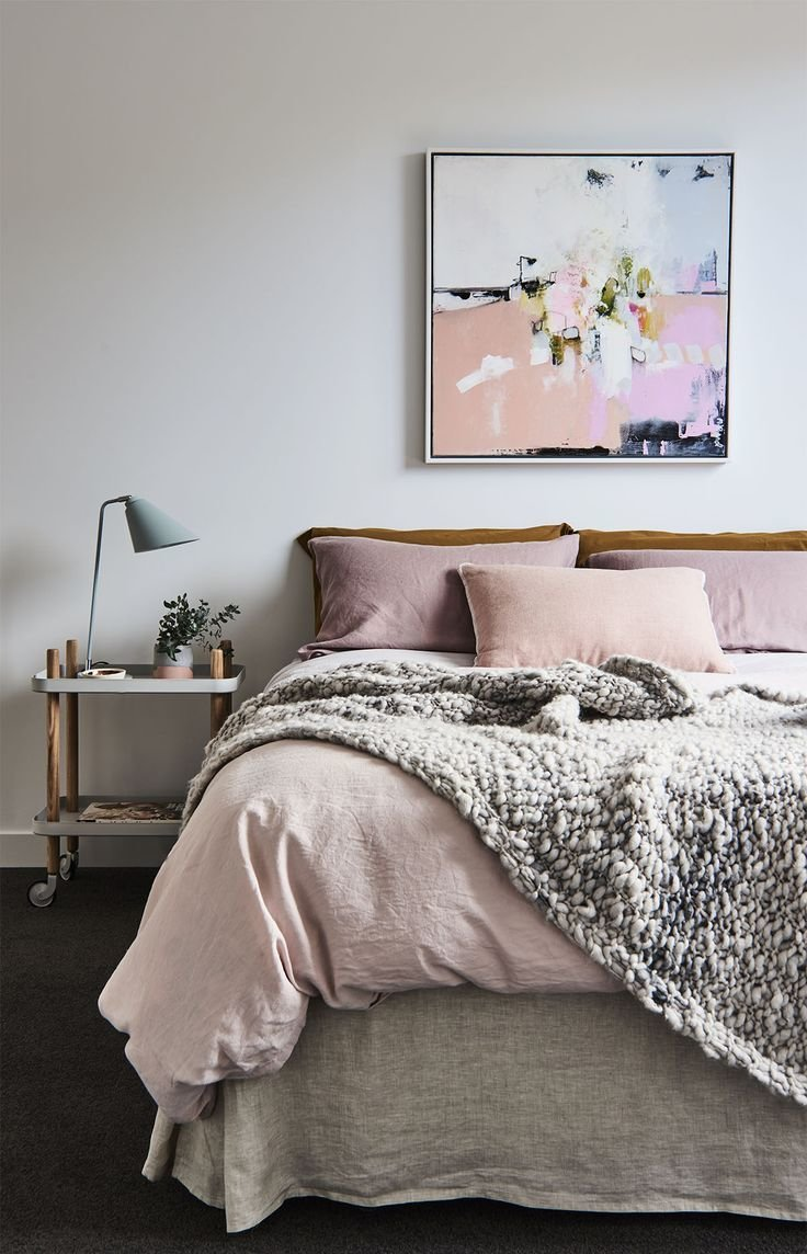 Best 25 Rose Bedroom Ideas On Pinterest Pink Bedroom With Pictures