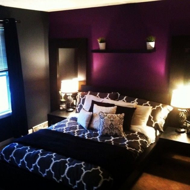 Best Love The Deep Purple 5 S*Xy Bedroom Sets Ideas For 2015 With Pictures