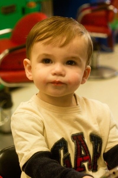 Free Best 25 Baby S First Haircut Ideas On Pinterest First Wallpaper