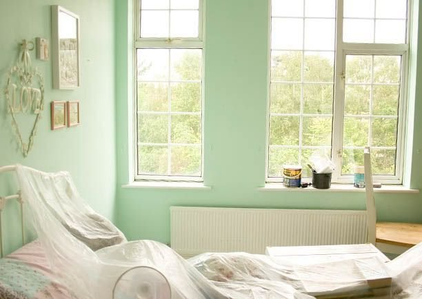 Best Pretty Colour Dulux Forest Falls 5 For Our Home Mint With Pictures