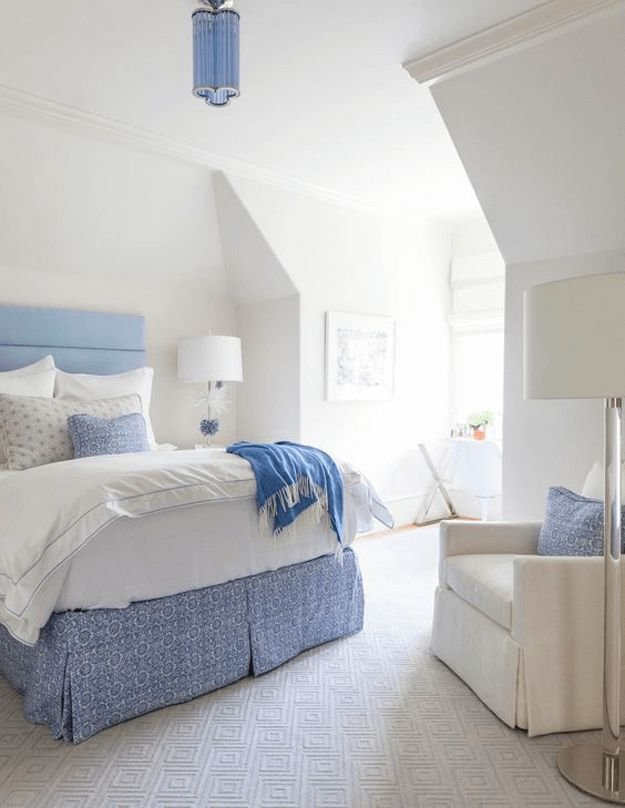 Best 25 Periwinkle Bedroom Ideas Only On Pinterest Periwinkle Room Blue Palette And Blue With Pictures