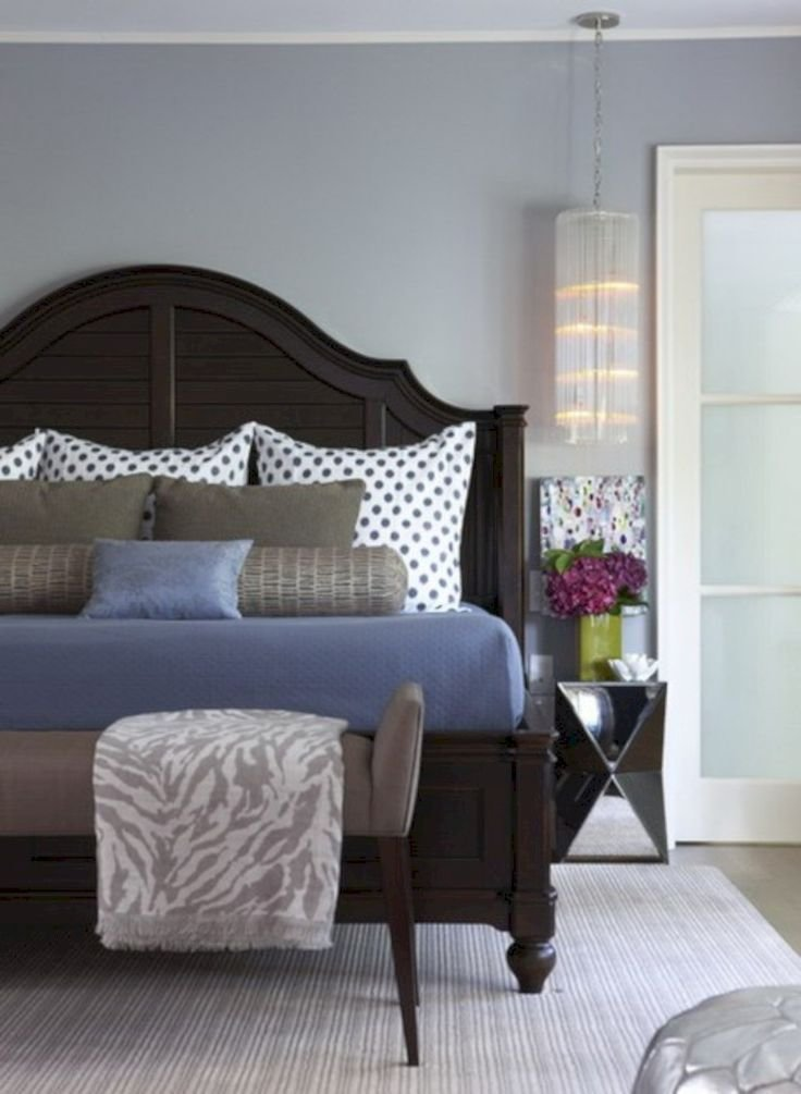 Best 25 Dark Wood Bedroom Ideas On Pinterest Teal With Pictures