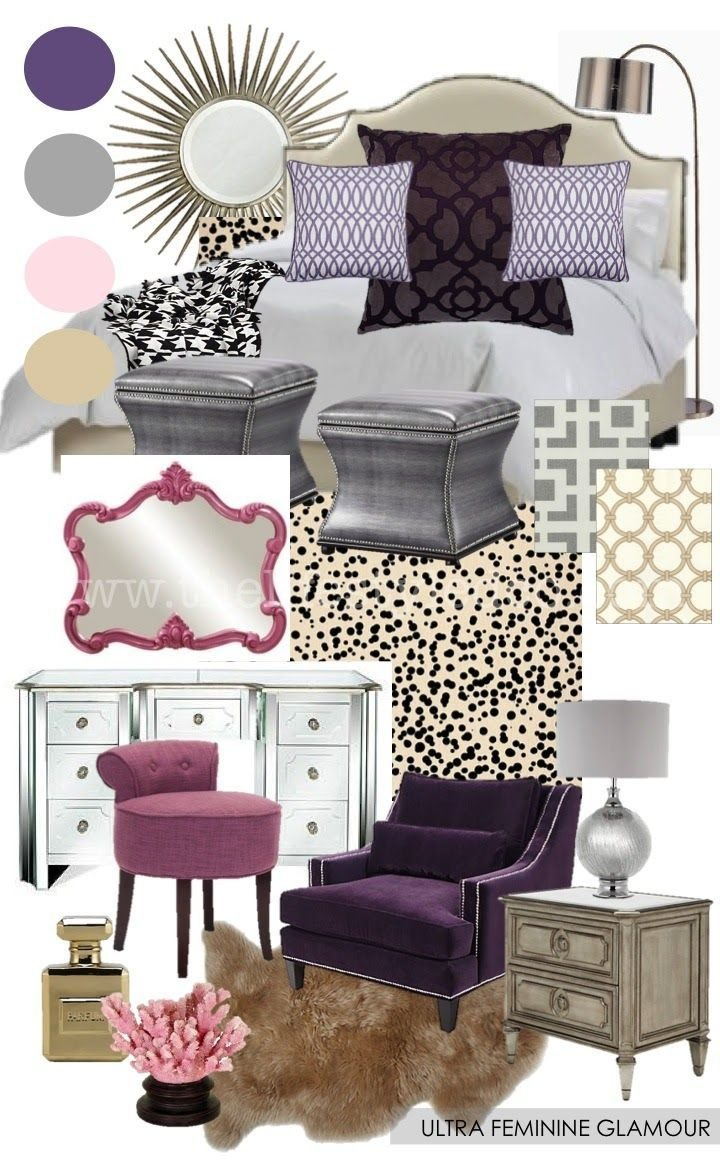 Best 25 Glamour Bedroom Ideas On Pinterest Fashion With Pictures