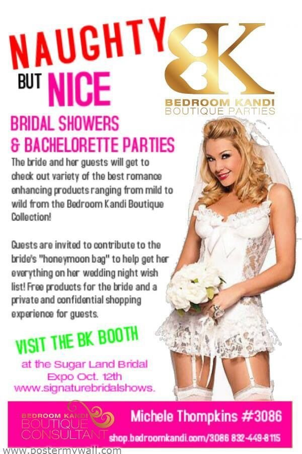 Best The N**Ghty Bride Bedroom Kandi Parties By Michele 3086 With Pictures