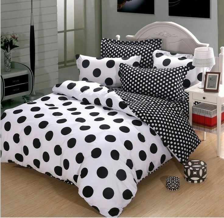 Best 25 Polka Dot Bedding Ideas On Pinterest Polka Dot With Pictures