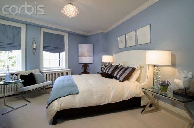 Best Light Blue Walls White Trim Cam S Room Home Ideas Blue Gray Bedroom Gray Bedroom Walls With Pictures