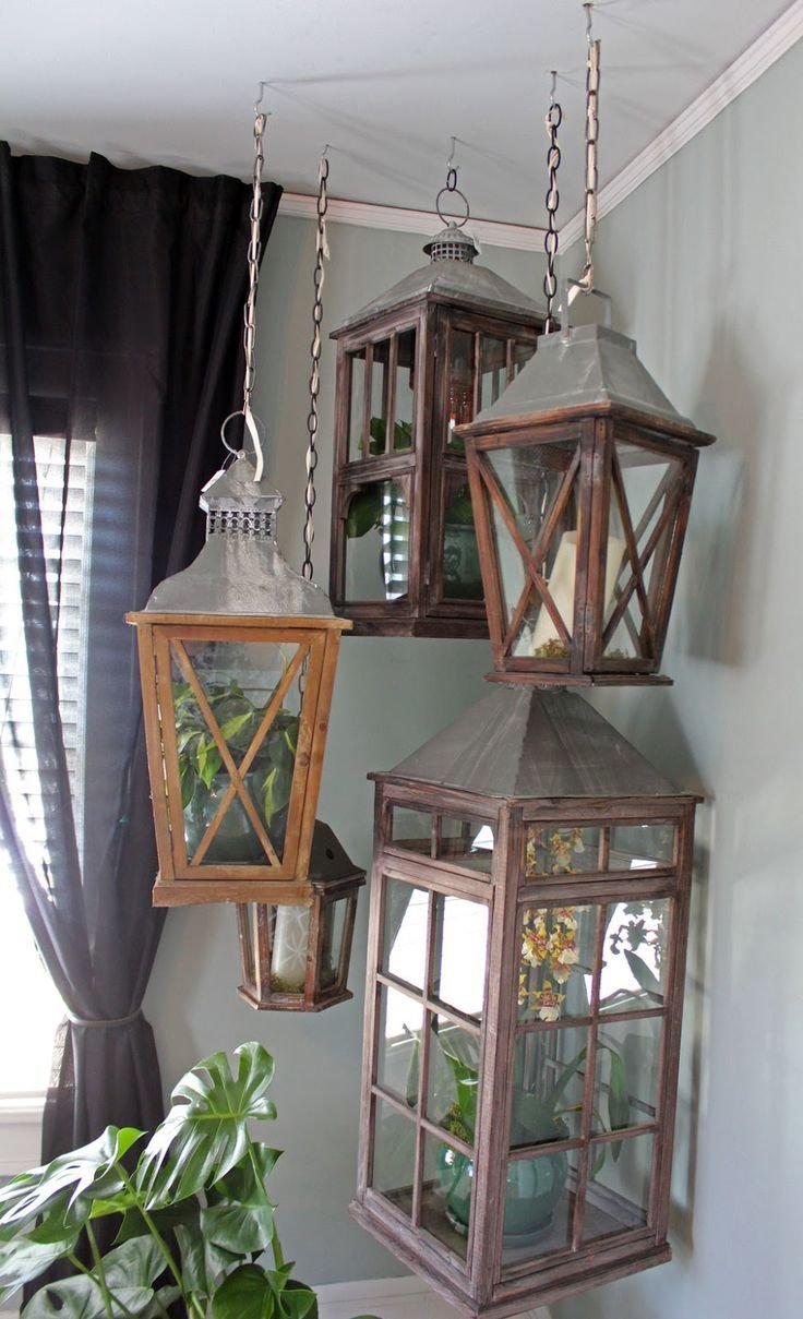Best 25 Hanging Lanterns Ideas On Pinterest Decorating With Pictures