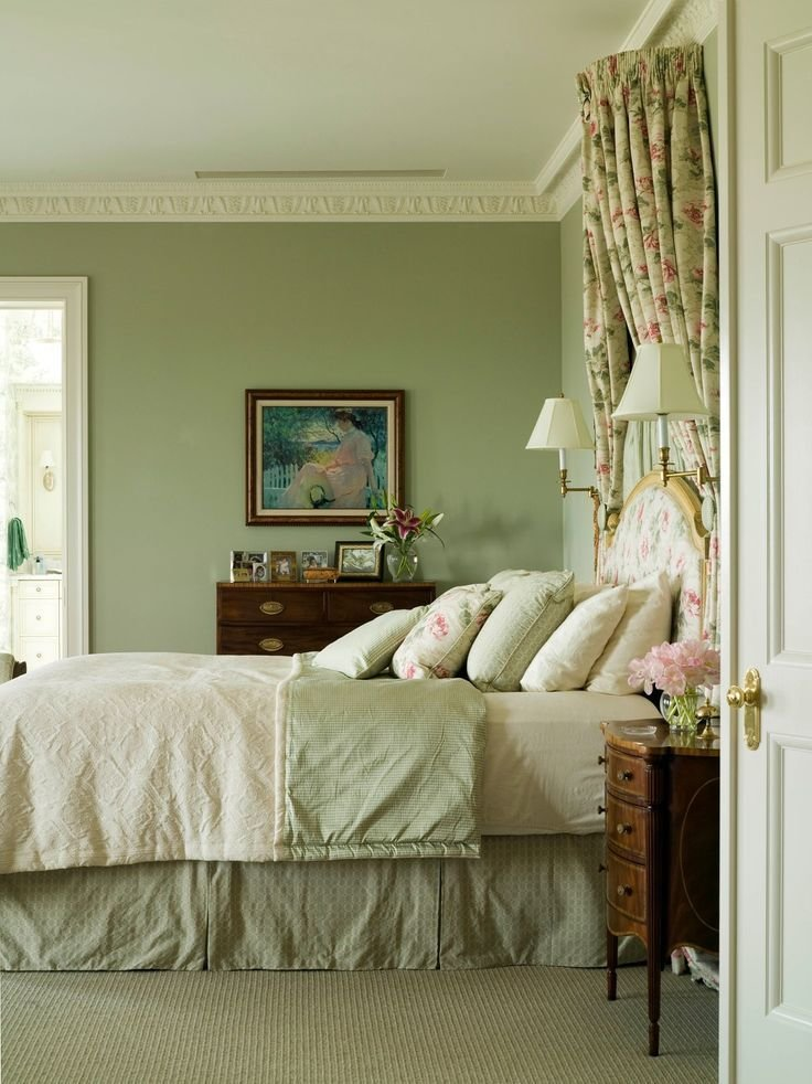 Best The 25 Best Green Bedrooms Ideas On Pinterest Green With Pictures