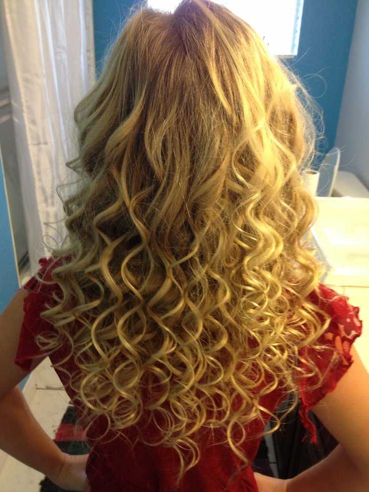 Free 52 Best Curling Wand Curls Images On Pinterest Curling Wallpaper