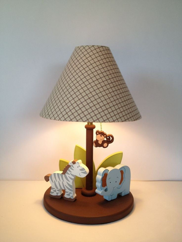 Best 48 Best Kids Lamps Images On Pinterest Kids Lamps With Pictures