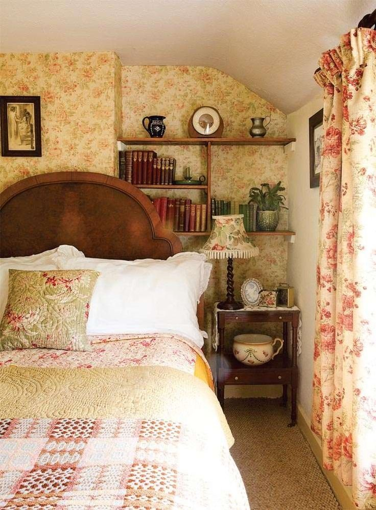 Best 25 English Cottage Bedrooms Ideas On Pinterest English Bedroom Country Cottage Bedroom With Pictures