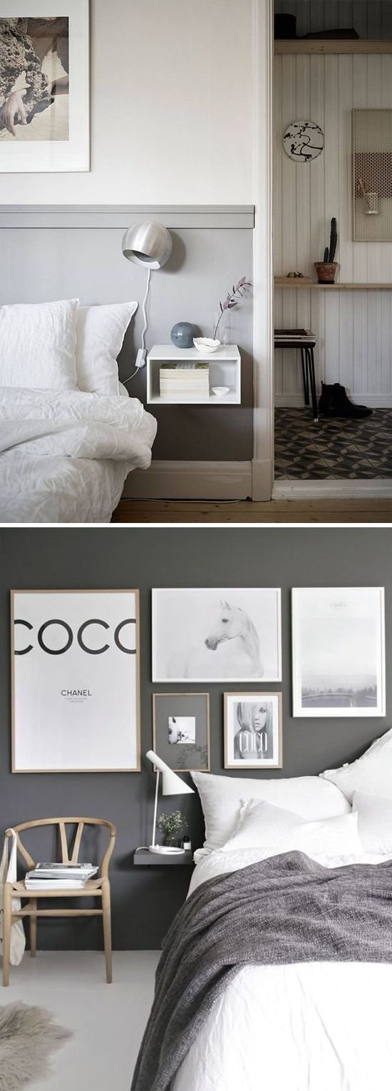 Best The 25 Best Small Nightstand Ideas On Pinterest Bed Side Table Ideas Nightstands And Antique With Pictures