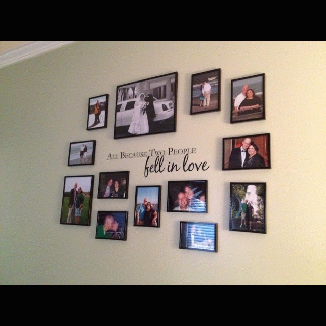 Best 25 Bedroom Wall Collage Ideas On Pinterest Picture With Pictures