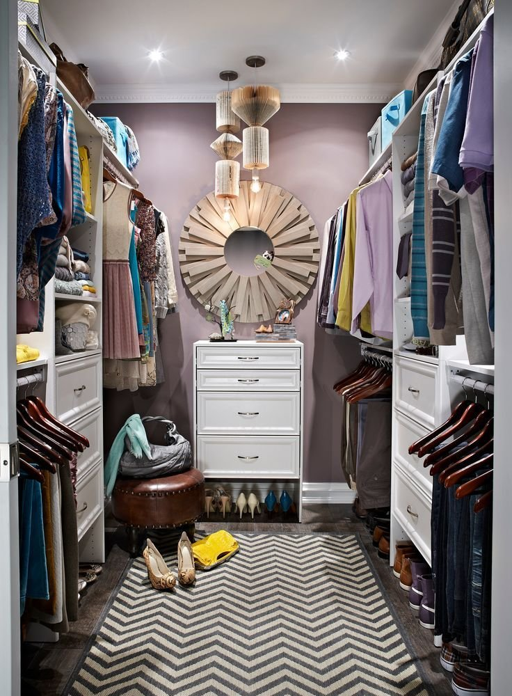 Best 1067 Best Walk In Closets Images On Pinterest Closet With Pictures