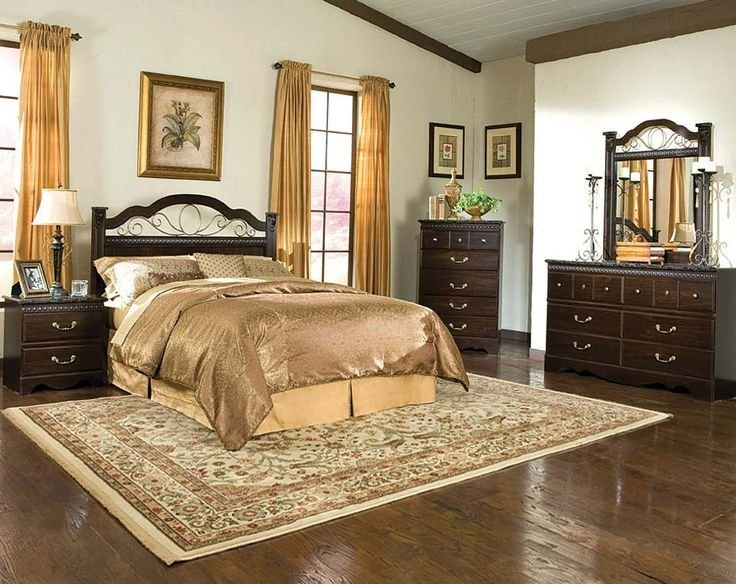Best Dark Brown Set With Marble And Brass Sorrento Panel With Pictures