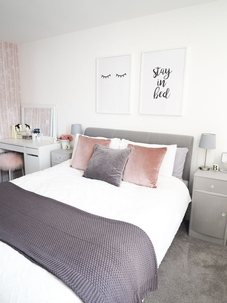 Best 25 Pink Bedroom Decor Ideas On Pinterest Rose With Pictures