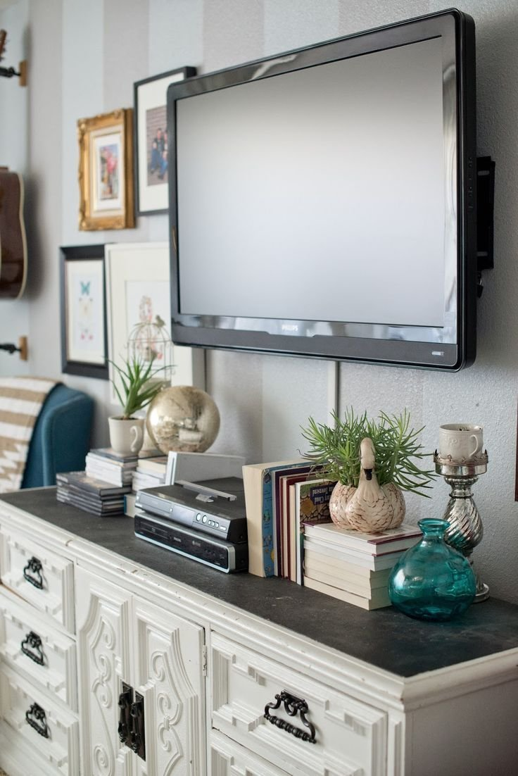 Best 25 Decorating Around Tv Ideas On Pinterest Tv Wall With Pictures
