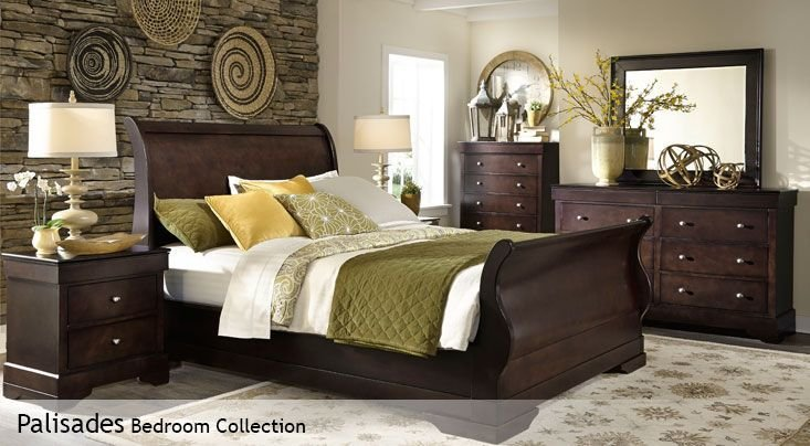 Best Palisadesd Bed Collection From Costco Home Ideas In 2019 With Pictures
