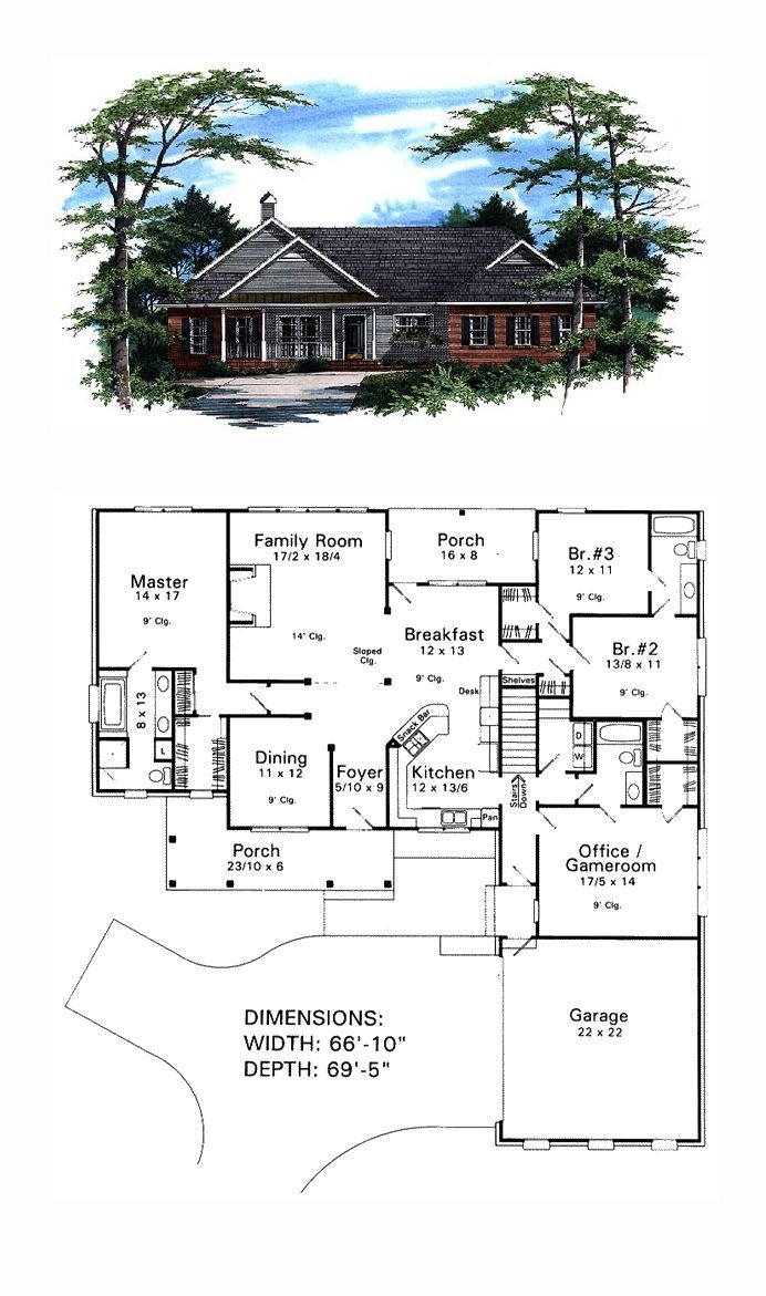 Best Mother In Law Suite Cool House Plan Id Chp 2176 Total With Pictures