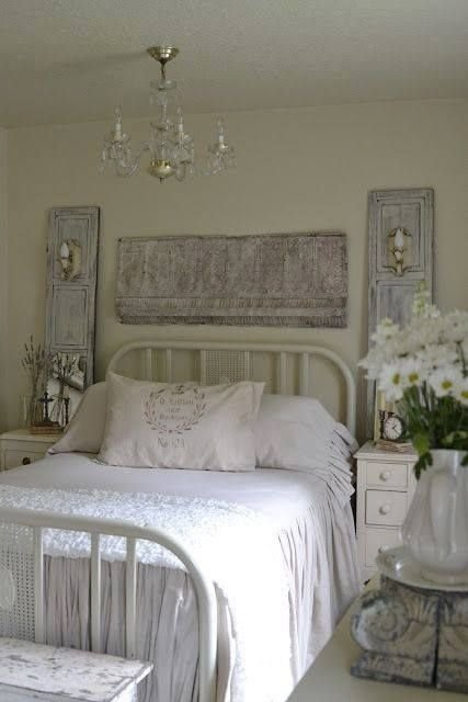 Best 10 Shabby Chic Beds Ideas On Pinterest Romantic Country Bedrooms Vintage Bedding And With Pictures