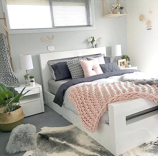 Best Gray And Gold Bedroom Grey And Rose Gold Bedroom Dumbfound With Pictures