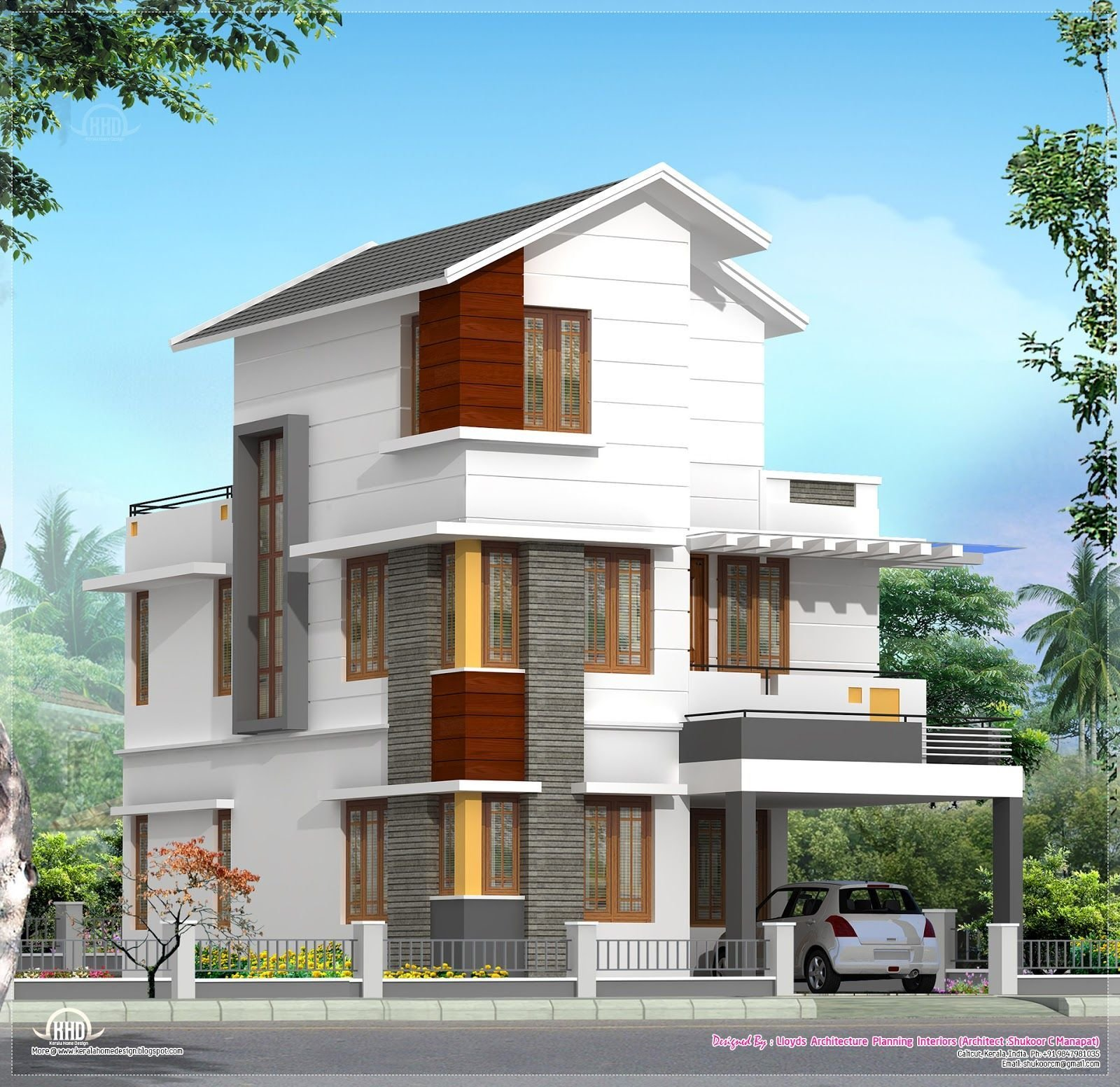 Best 4 Bedroom House Plan In Less Than 3 Cents In 2019 With Pictures