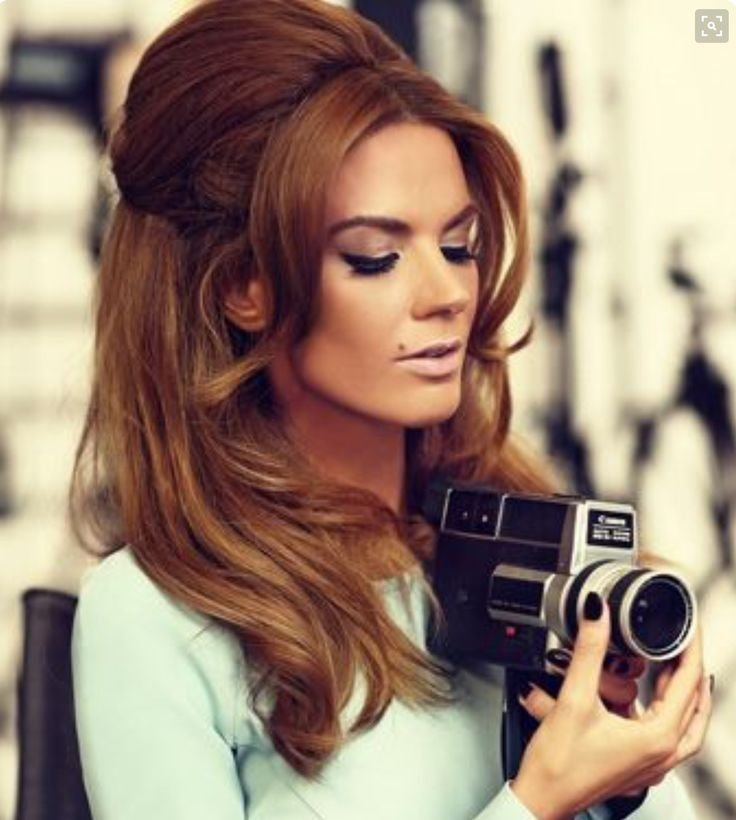 Free Image Result For 50S Hair Styles Hair 60S Hair Wallpaper