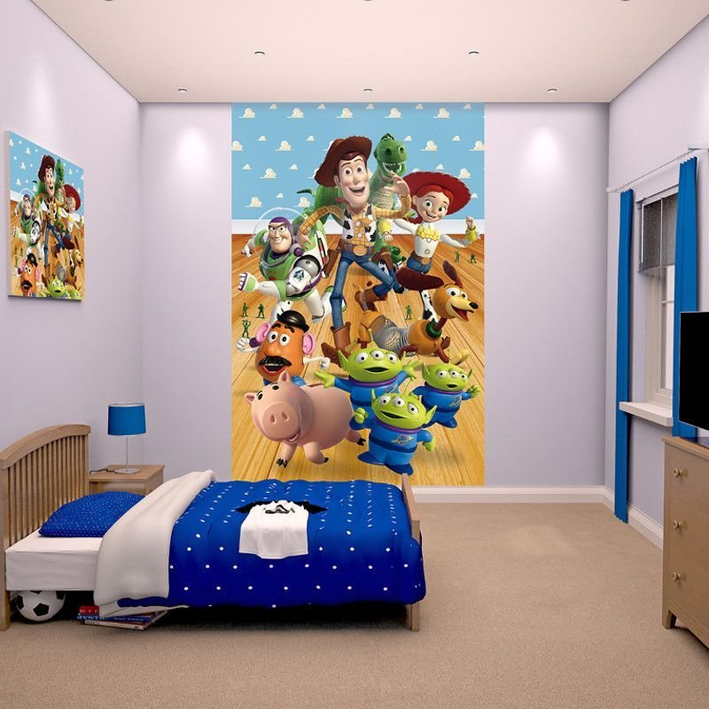 Best Pin By Emily Wilhelmus On Caleb S Big Boy Room In 2019 With Pictures