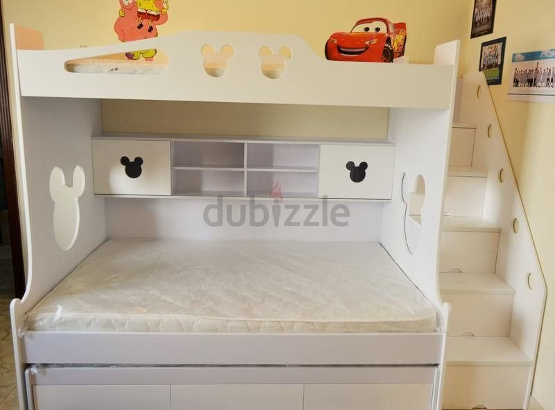 Best Dubizzle Dubai Childrens Furniture Brandnew Mickey With Pictures
