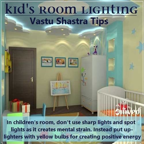 Best Designing Your Kids Room As Per Vastu Ensures That The With Pictures