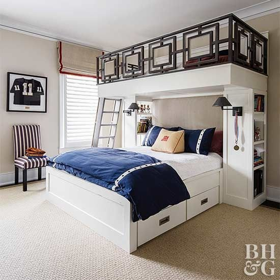 Best Our Favorite Boys Bedroom Ideas Max Bunk Bed Rooms With Pictures