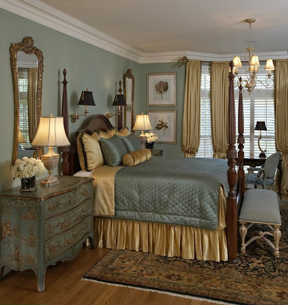 Best Traditional Master Bedroom Decorating Ideas 78 Extraordinary Master Bedroom With Traditional With Pictures