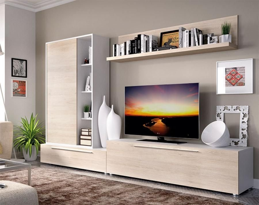 Best 17 Diy Entertainment Center Ideas And Designs For Your New With Pictures