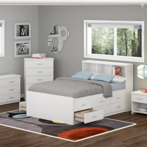 Best 15 Fascinating Nightstand Bookcase Image Ideas Bookcase With Pictures