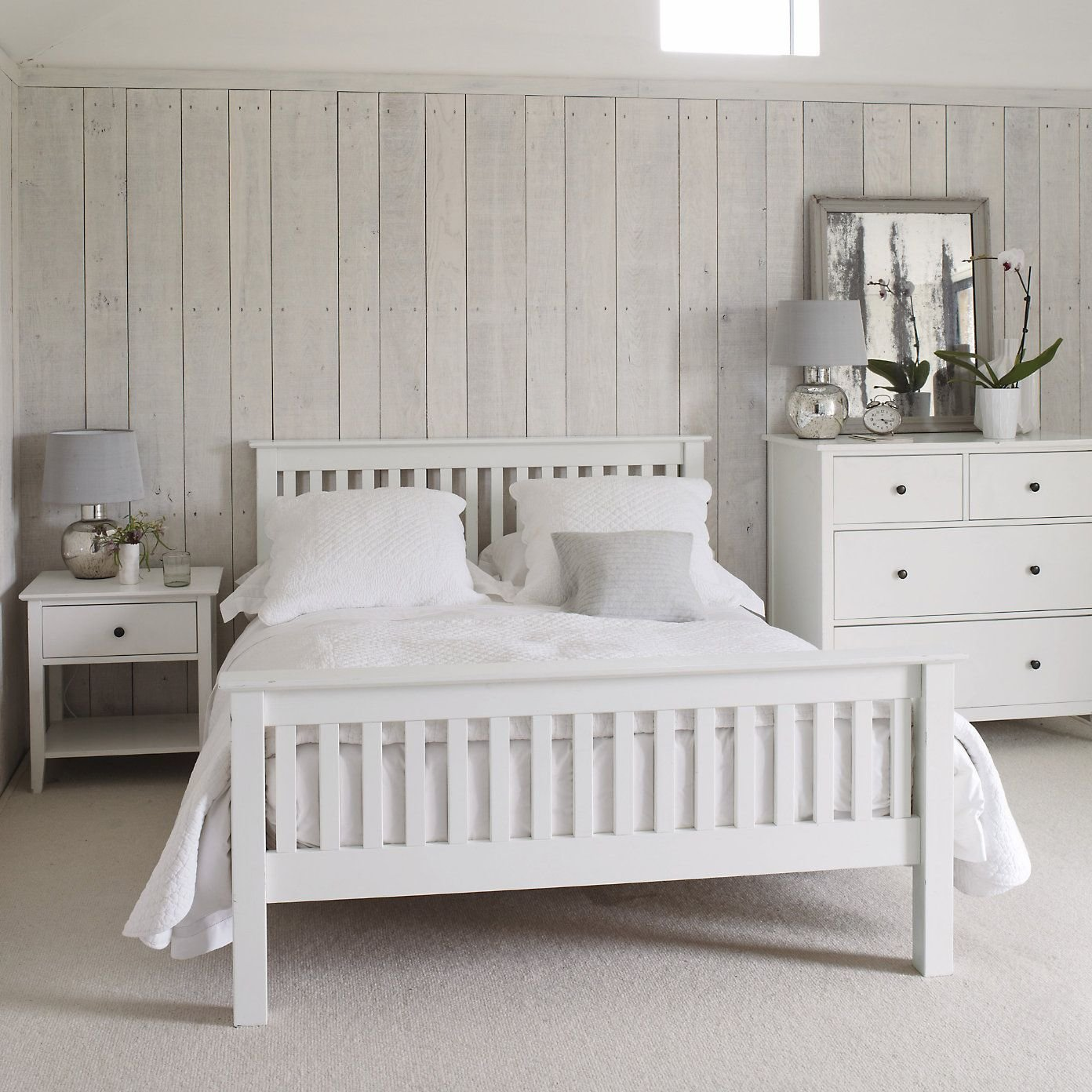 Best Buy Furniture Beds Hampton Bed From The White Company With Pictures