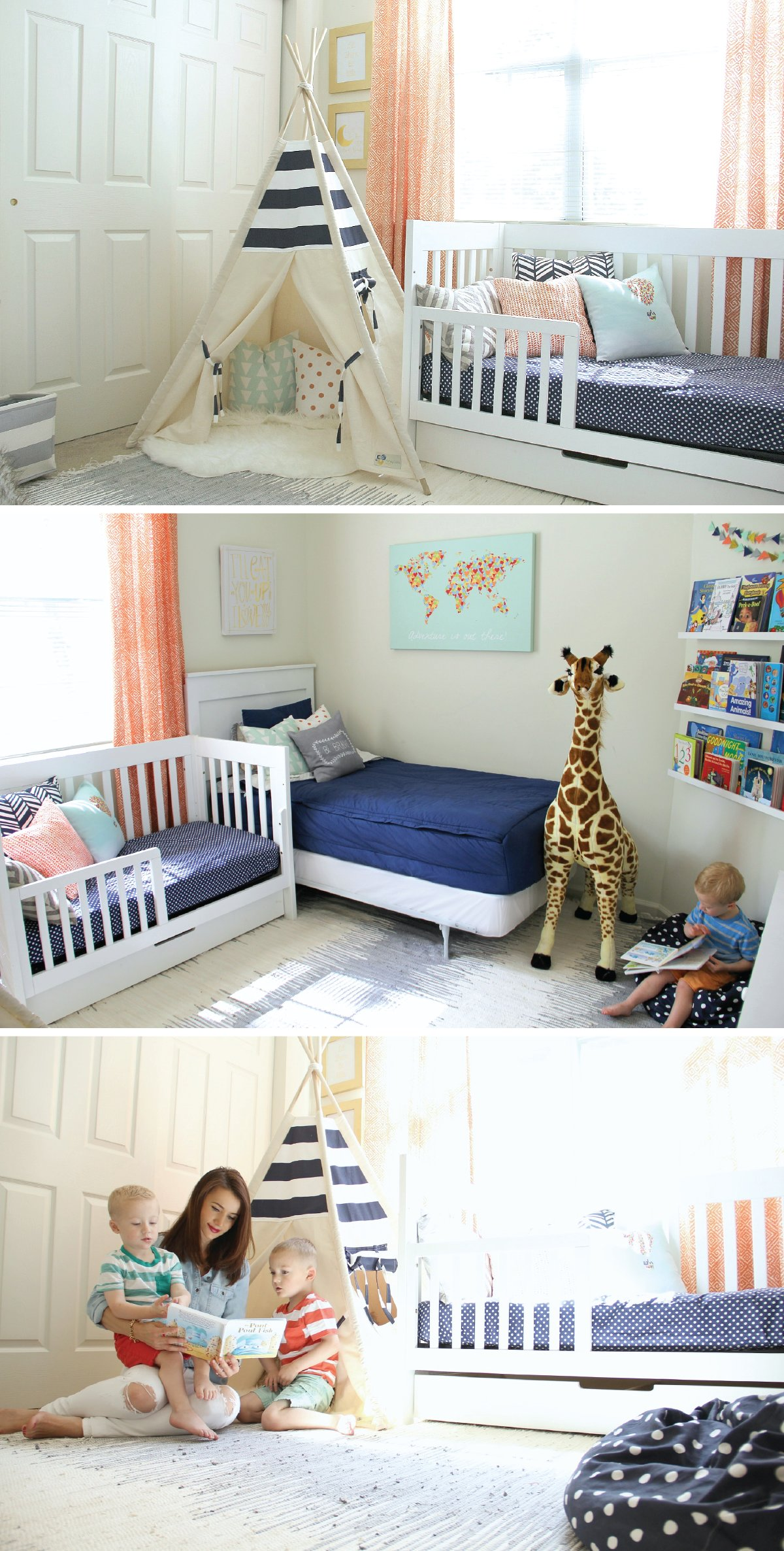Best Adventure Themed Shared Boys Room Big Kid Bedrooms Boy With Pictures