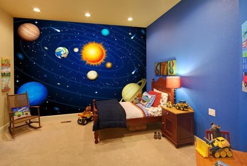 Best 20 Wondrous Space Themed Bedroom Ideas You Should Try Space Room Boys Space Bedroom With Pictures