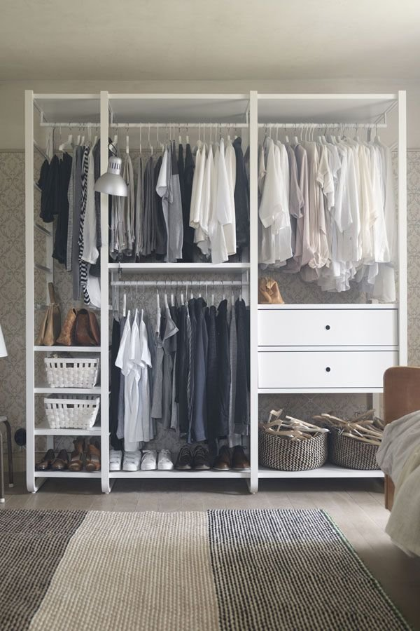 Best You Choose How To Combine Ikea Elvarli Shelving So You With Pictures