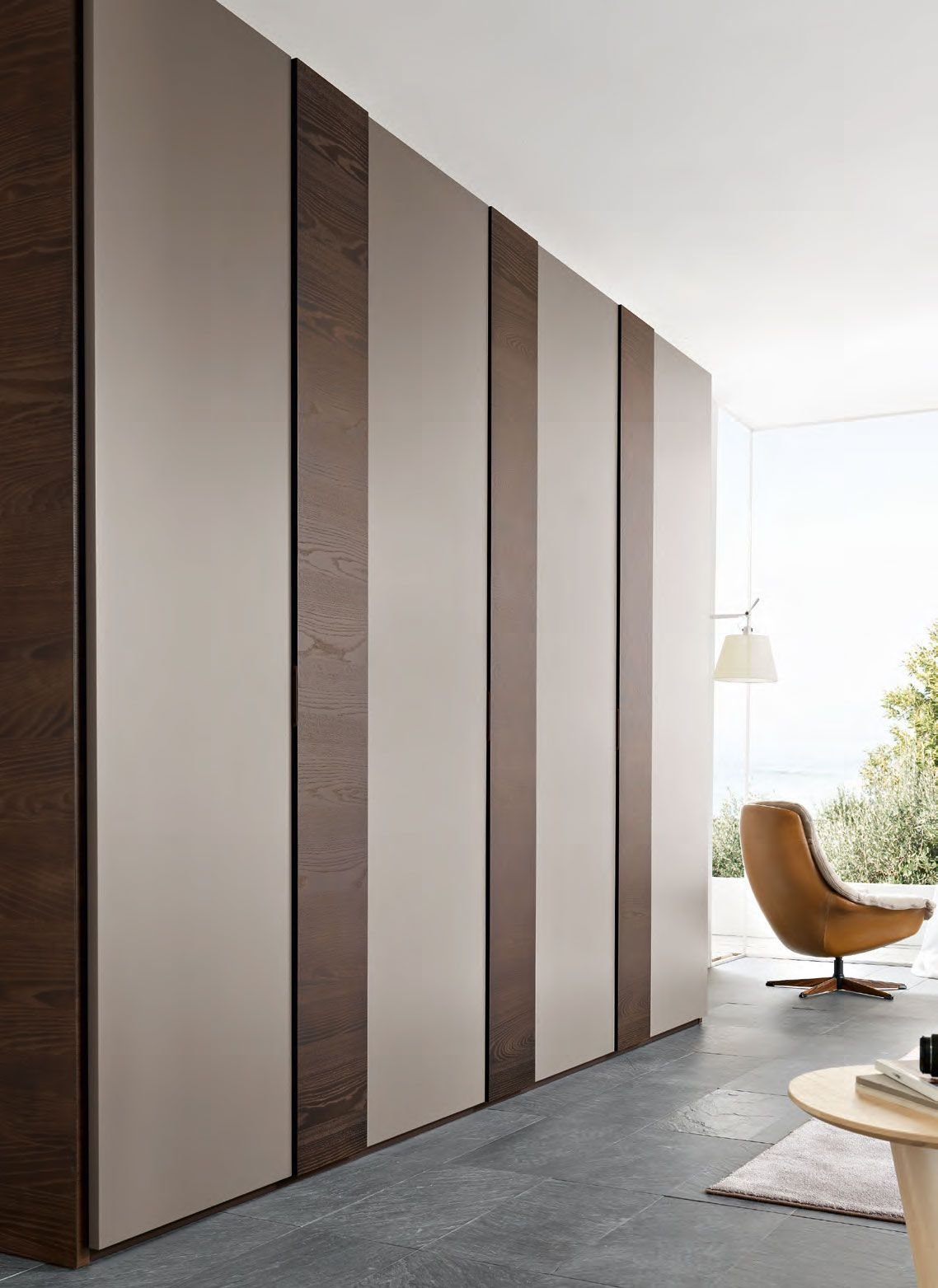 Best Vertical Sma Modern Wardrobes Italy Collections Modern With Pictures