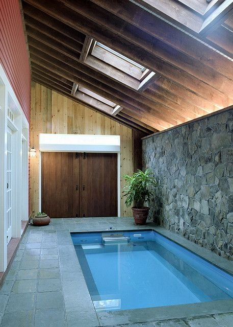Best Barn Conversion Milton Ma Small Swimming Pool Small With Pictures