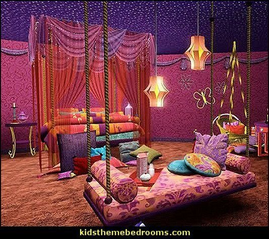 Best I Dream Of Jeannie Bedroom Decorating Ideas Moroccan With Pictures