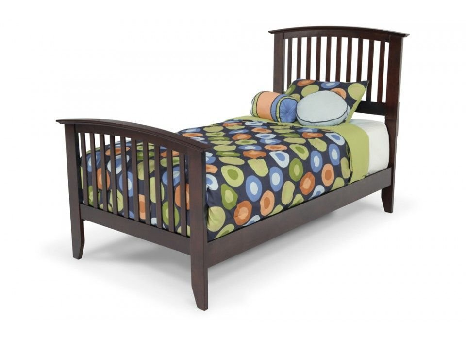 Best Tribeca Youth Twin Bed Bob S Discount Furniture Bed With Pictures